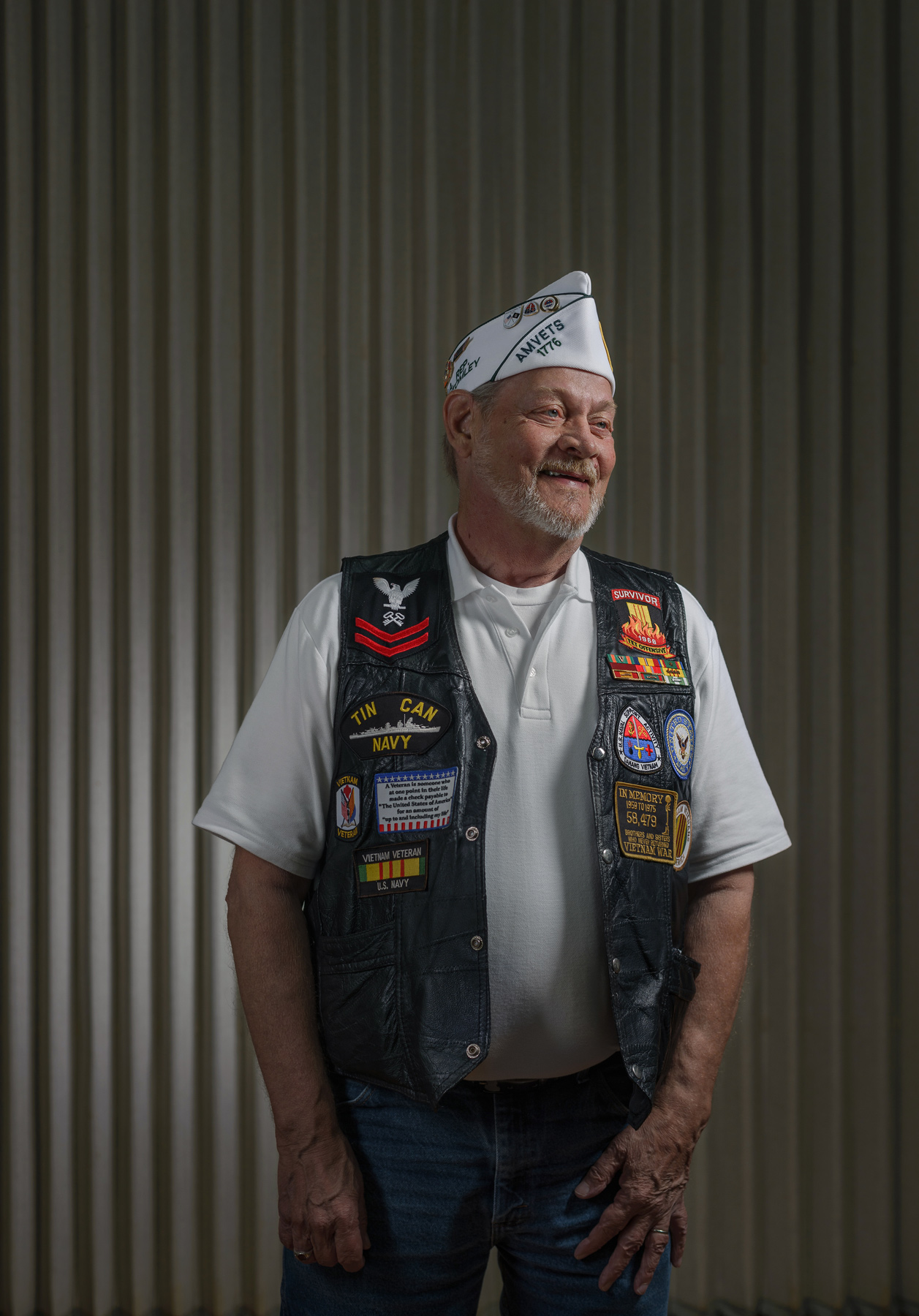 Veteran Healthcare, veterans affairs, Tennessee Valley, Murfreesboro, Nashville, suicide, portrait, photojournalism, reportage, documentary, National Public Radio, NPR, Kristina Krug, editorial photographer, woman, owned, business, women in photography